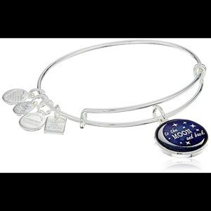 Alex & Ani - I love you to the moon and back